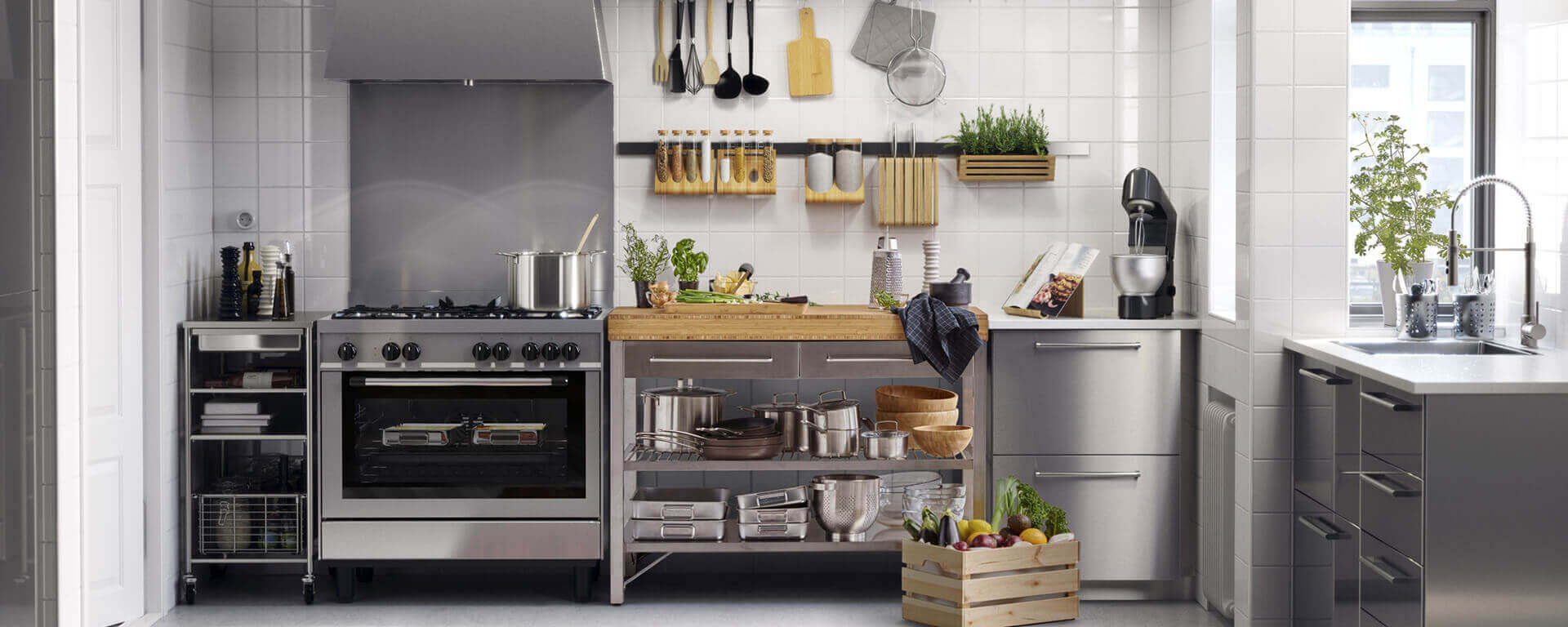 Commercial Catering Equipments