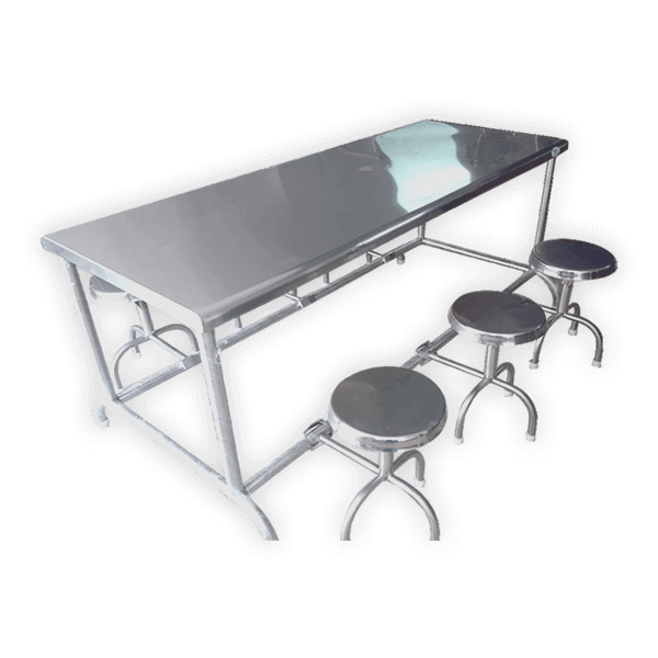 Cafit Area Sitting Table
